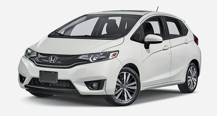 The Honda Fit Subcompact Hatchback Has Always Been An Ealing Urban Runabout Thanks To Its Clever Multiconfigurable Seating Delivers Versatility