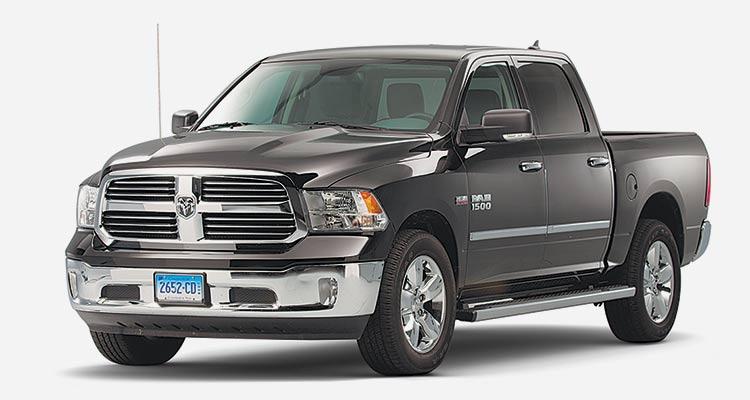 Best Pickup Truck Ram 1500