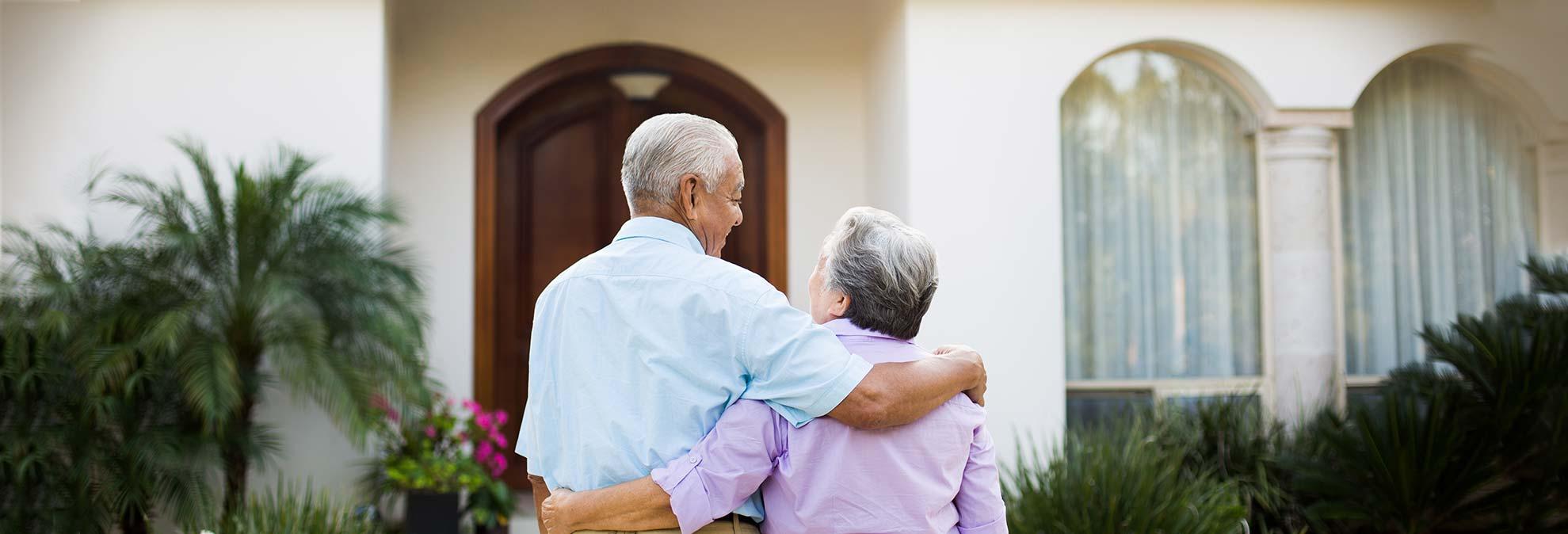 Make Your Home Elder-Friendly
