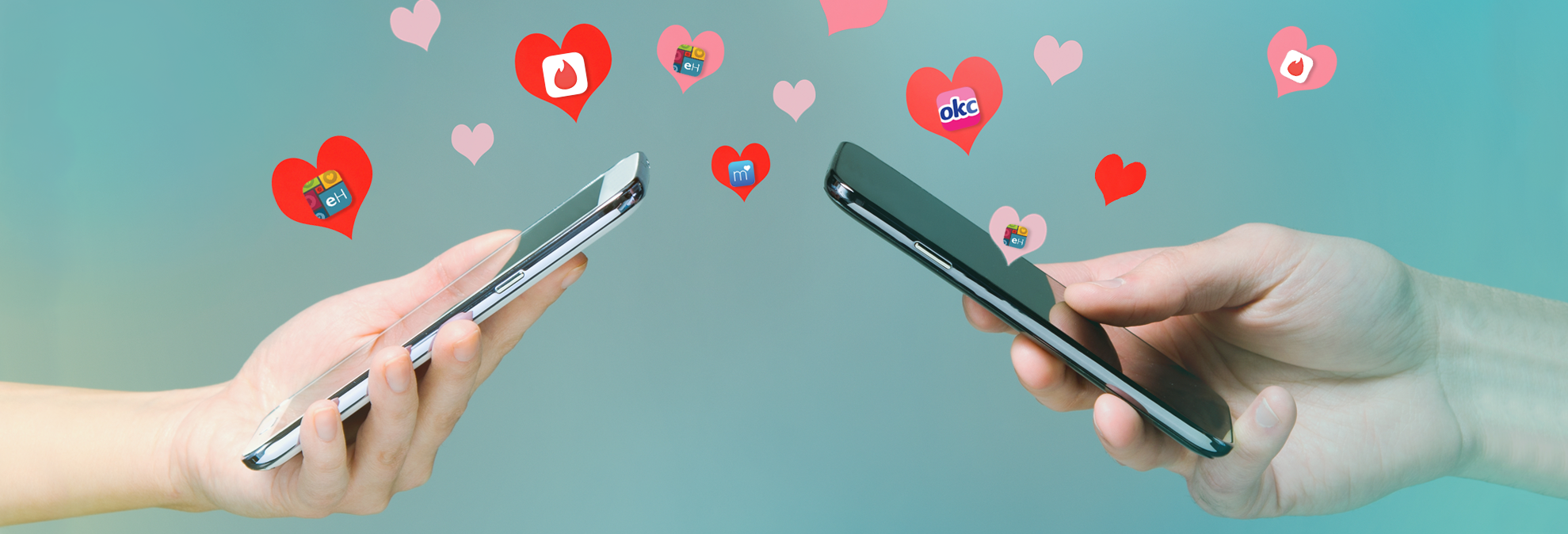 Pros and cons of online dating websites