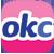 OKCupid.com online dating site logo