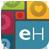 eHarmony online dating site logo