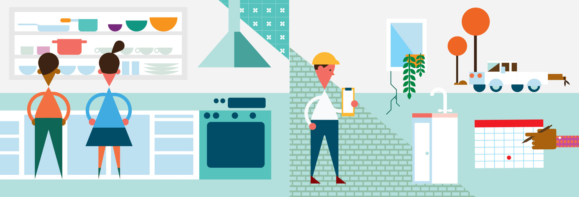 How to Remodel on a Budget and Stay on Schedule - Consumer Reports