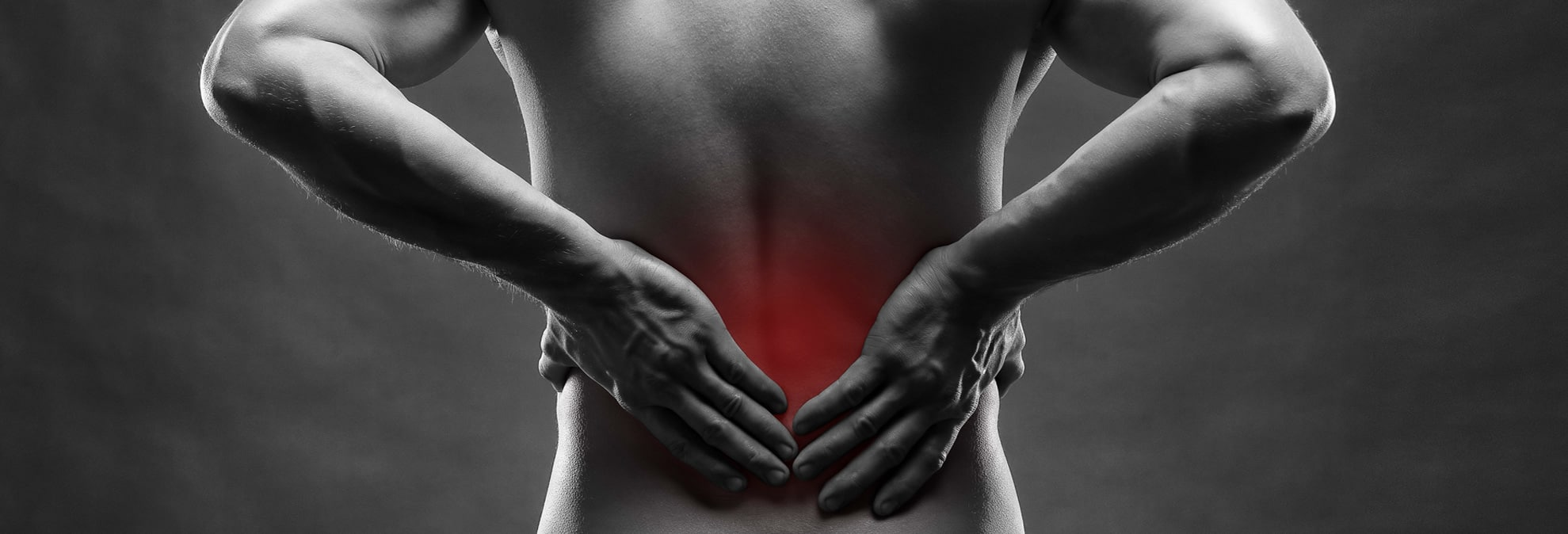 5 Causes Of Back Pain
