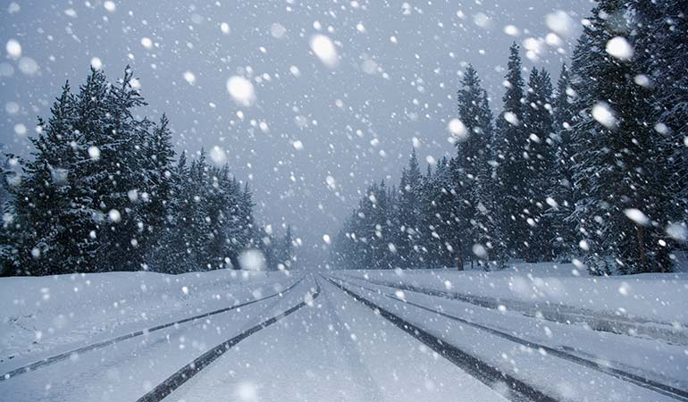 Winter Driving Survival Guide Consumer Reports