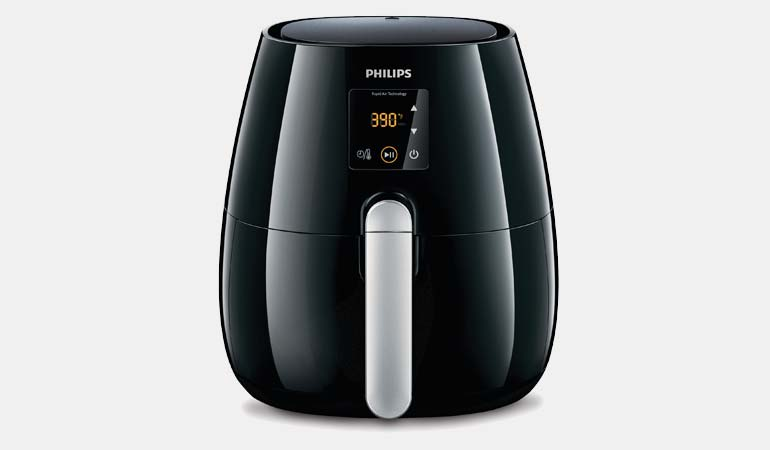 The Philips Airfryer.
