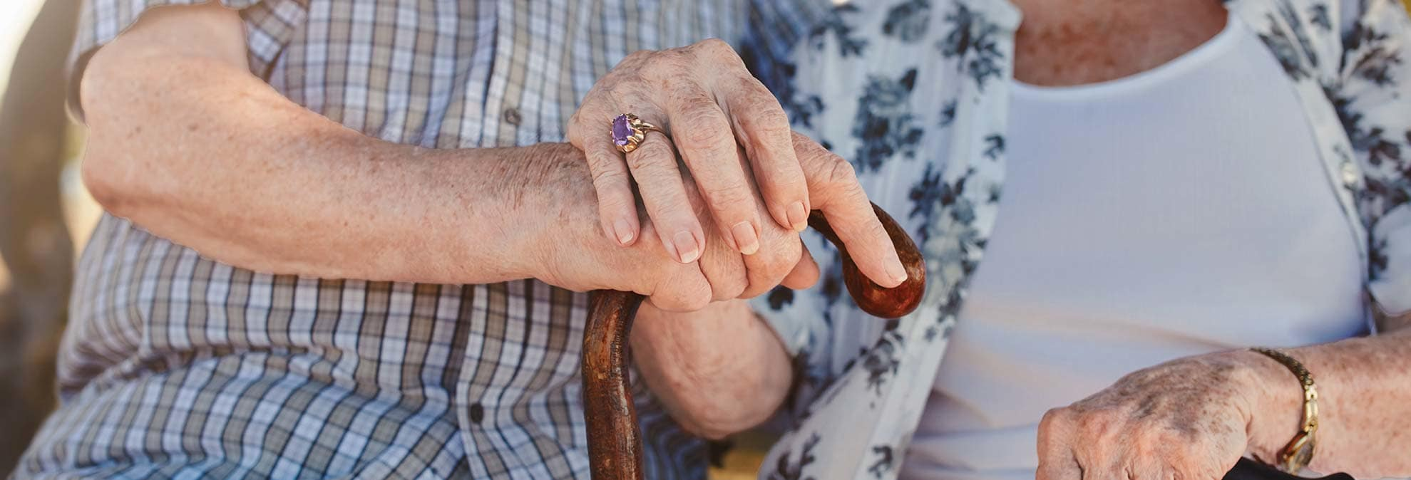 Elder Care and Assisted Living: Who Will Care for You?