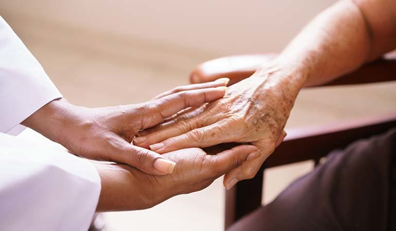 Elder Care and Assisted Living Who Will Care for You Consumer