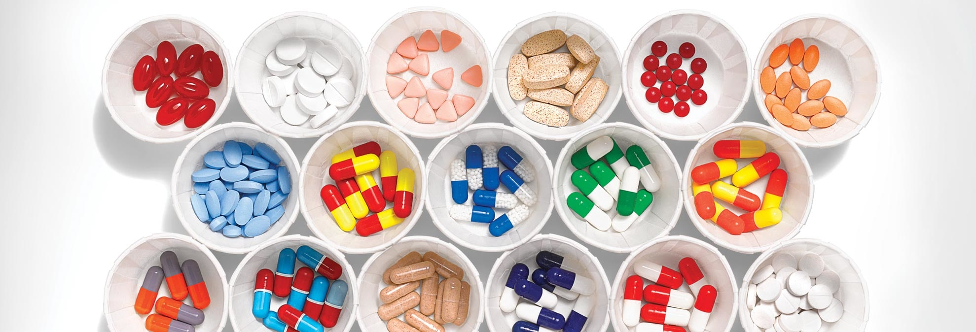America S Love Affair With Prescription Medication