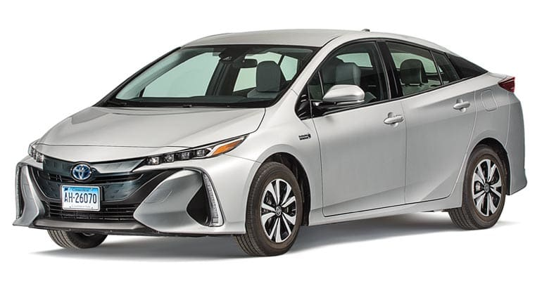 2017 toyota prius prime review consumer reports. Black Bedroom Furniture Sets. Home Design Ideas