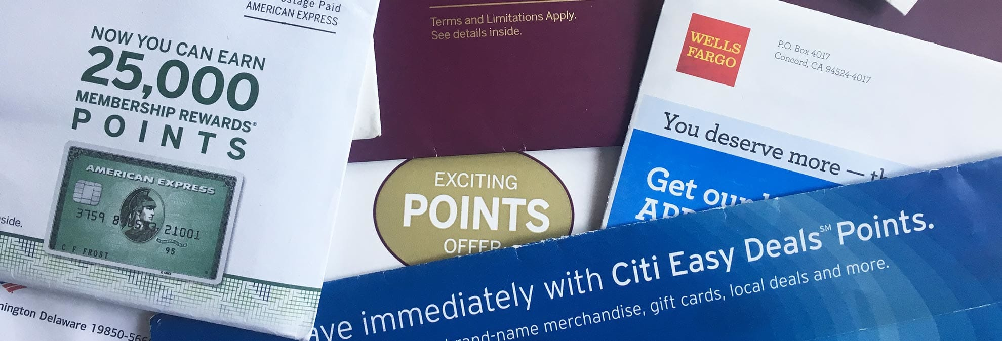 The Problem With Points Rewards Cards - Consumer Reports
