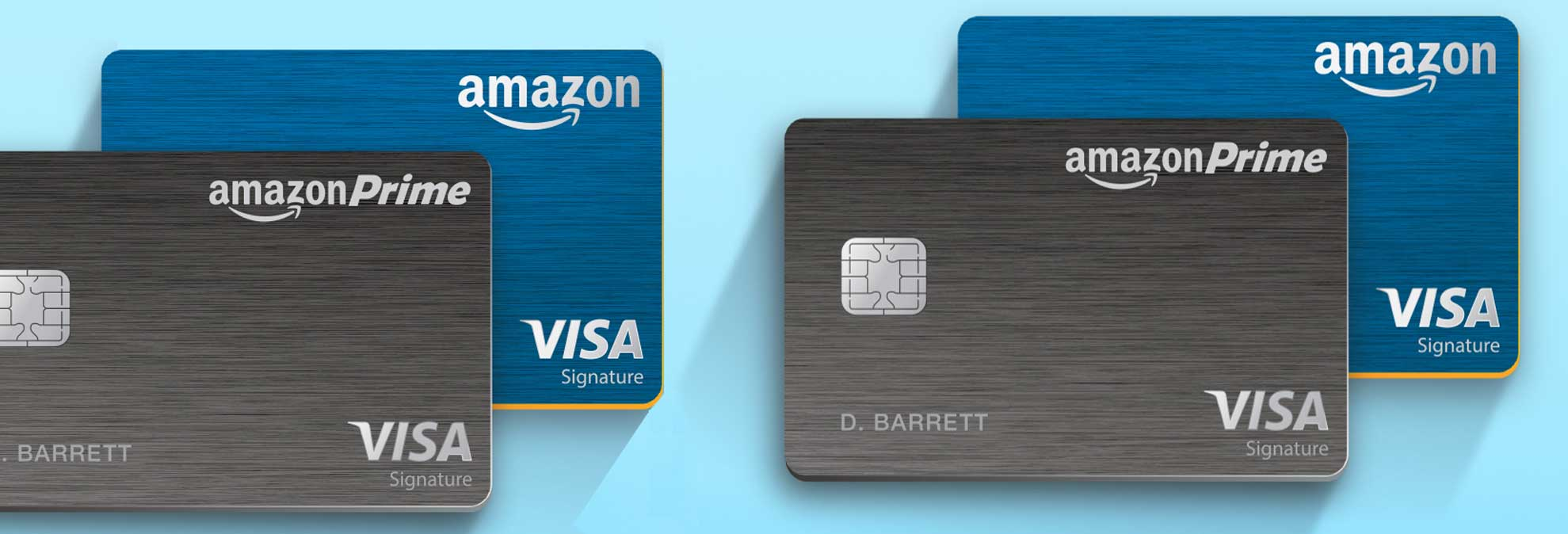 should you sign up for the new amazon credit card consumer reports - Universal Premium Fleet Card