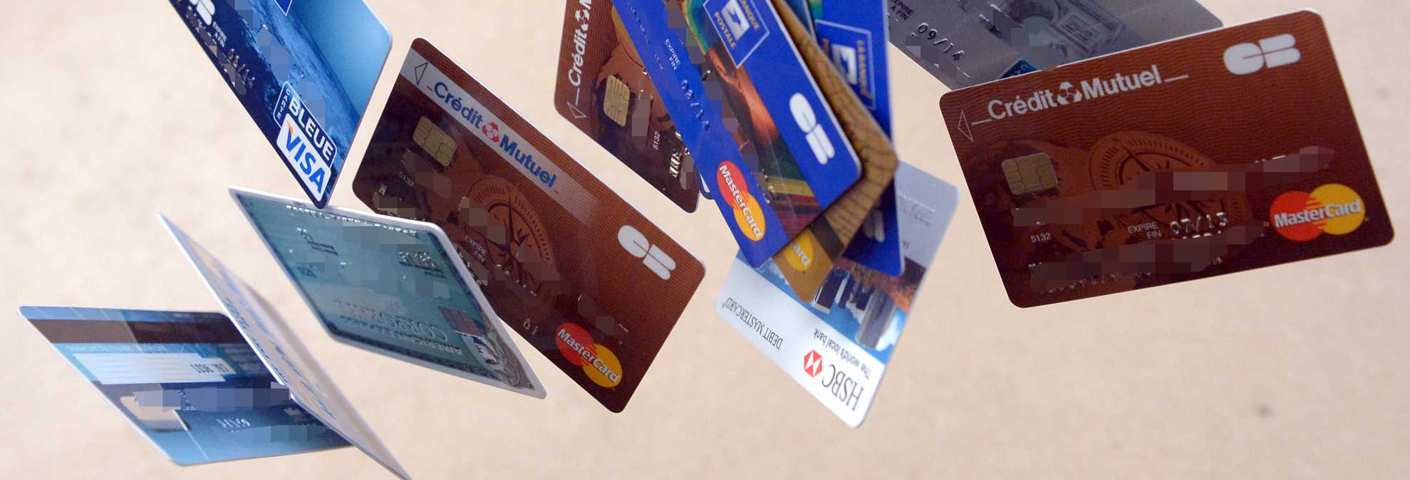 How to (Really) Stay Ahead of Your Credit Card Bills