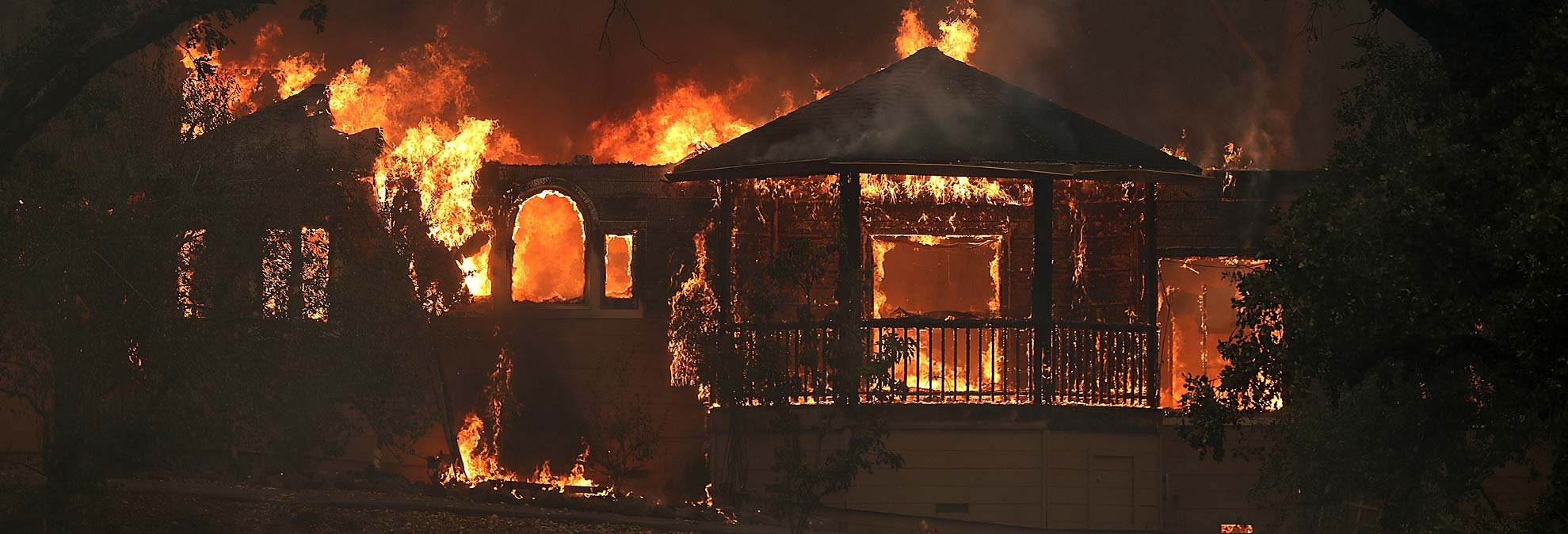 File A Homeowners Insurance Claim After A Fire Consumer