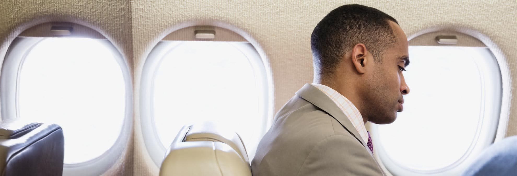 What to Do If You Feel You've Been Mistreated by an Airline