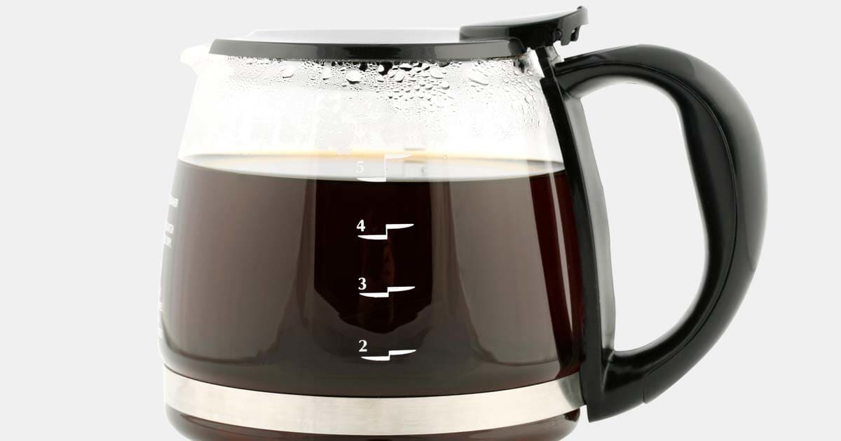 Coffee Pot For Coffee Maker : Best Coffee Maker Reviews Consumer Reports
