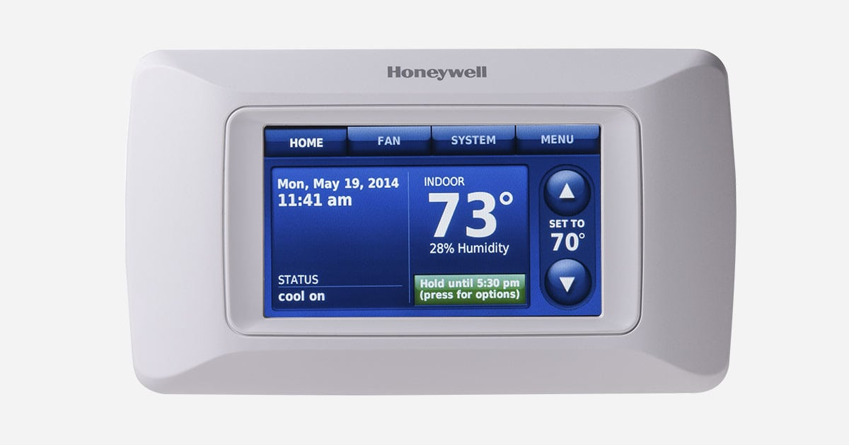 best thermostat reviews consumer reports. Black Bedroom Furniture Sets. Home Design Ideas