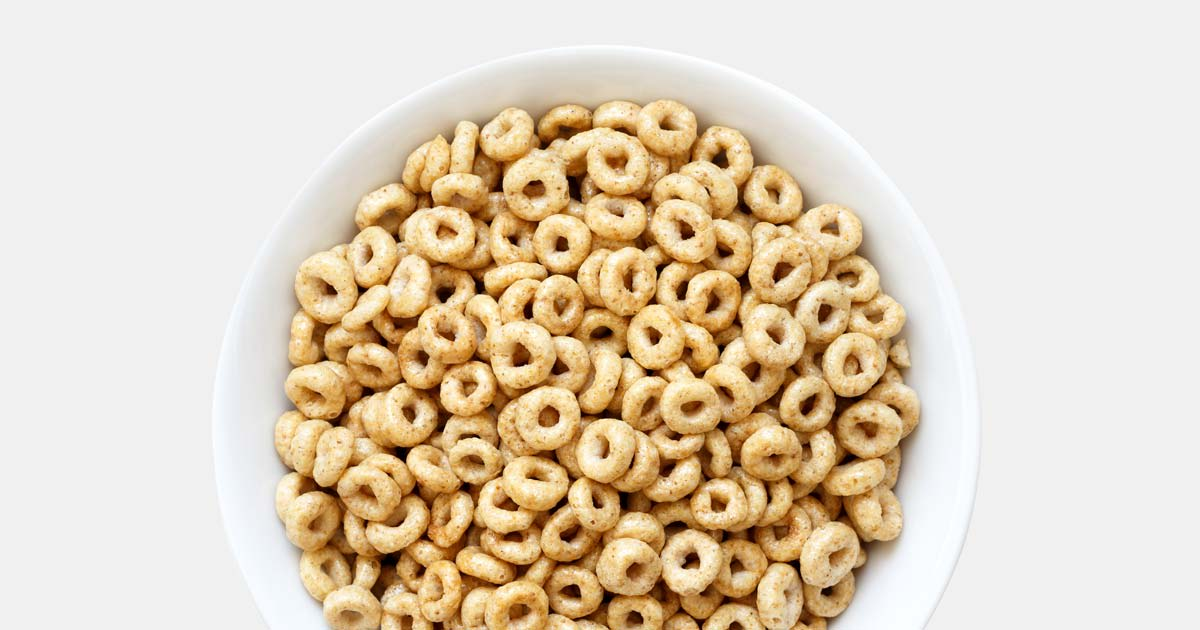 best cereal reviews consumer reports