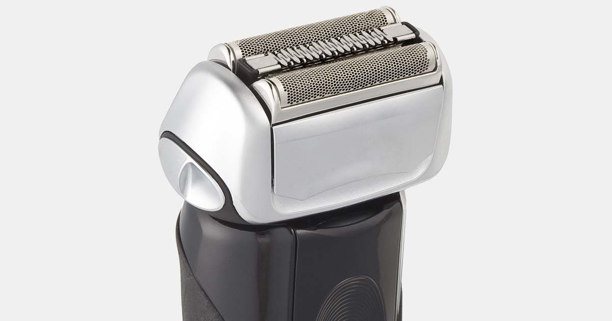 consumer reports on electric shavers for men