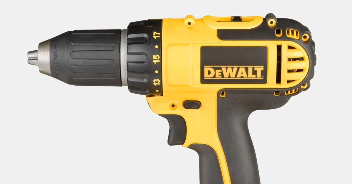 Best Cordless Drill Reviews – Consumer Reports