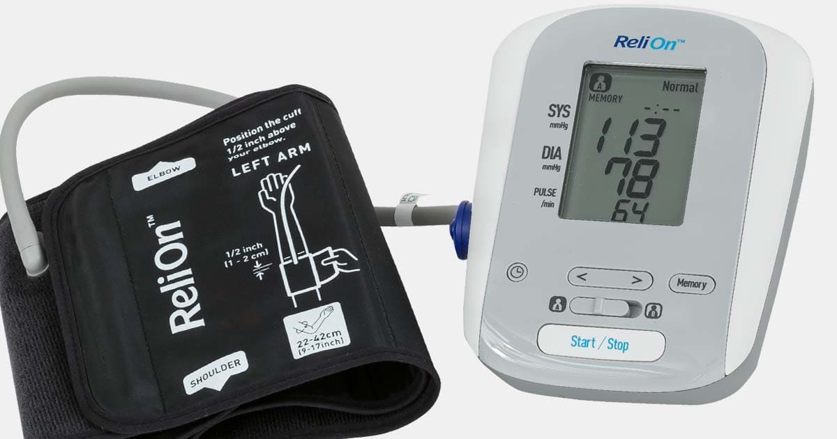 Best Blood Pressure Monitor Reviews Consumer Reports