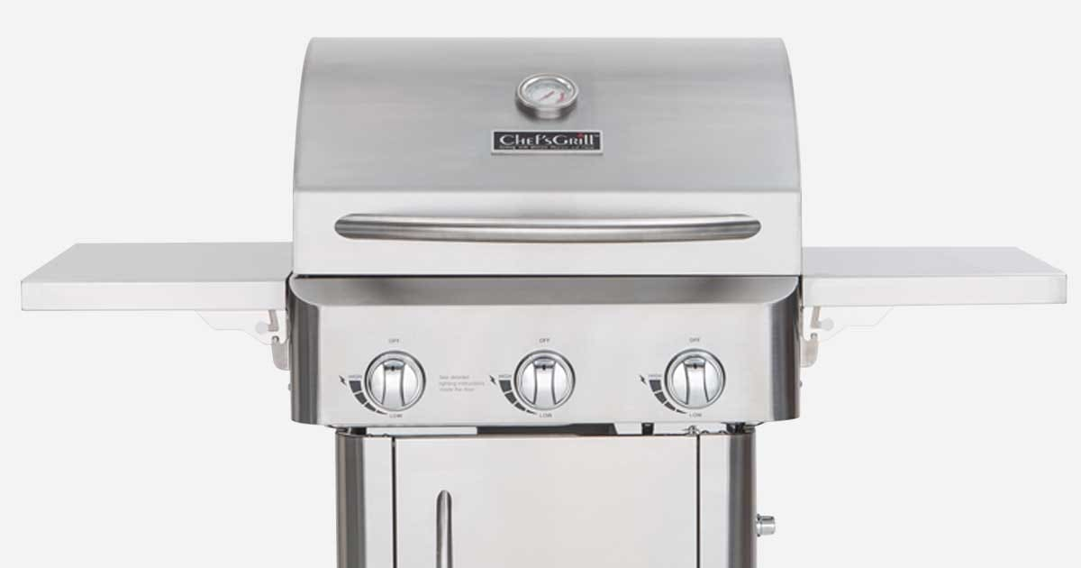 Best Gas Grill Reviews – Consumer Reports