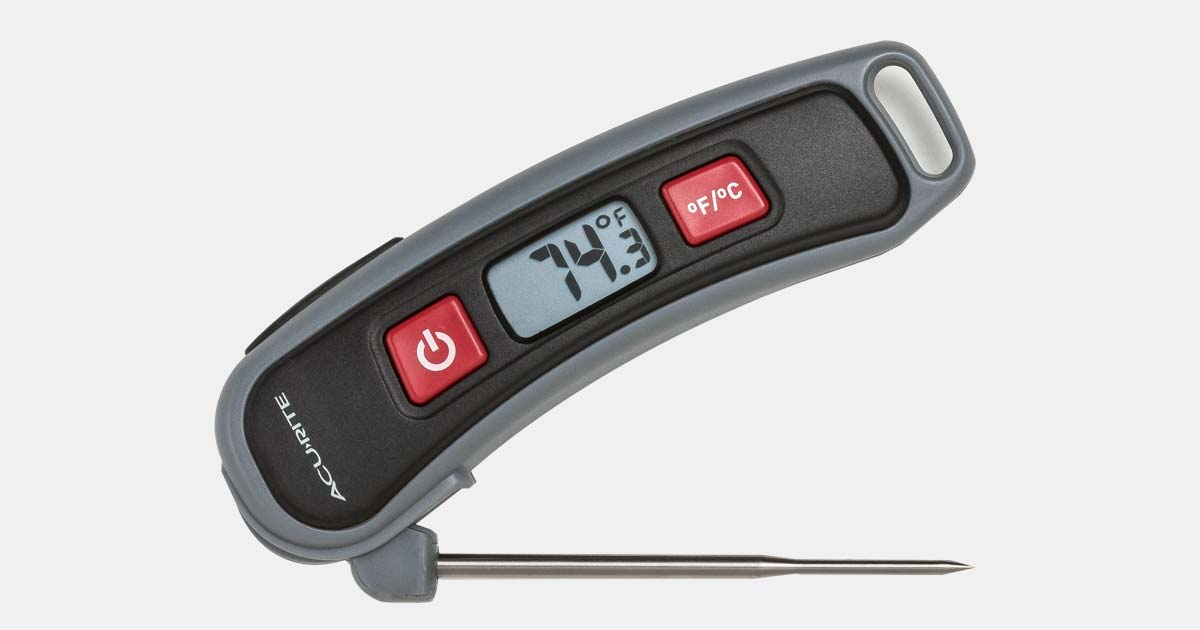 Best Meat Thermometer Reviews Consumer Reports