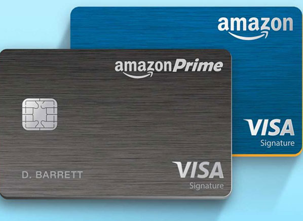 Should You get the New Amazon Credit Card?