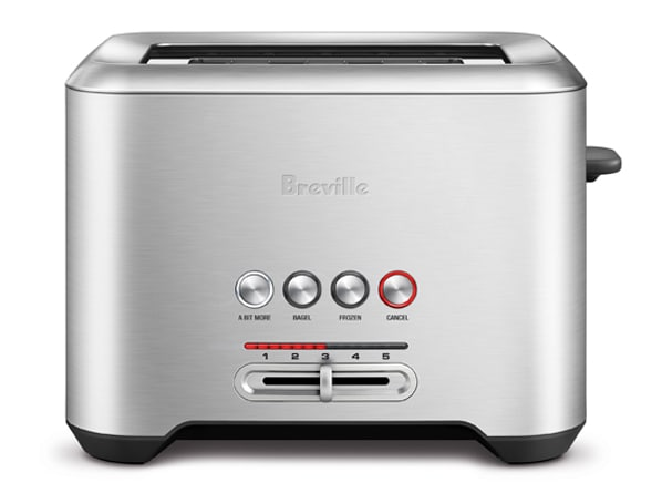 Breville Bit More Bta720xl