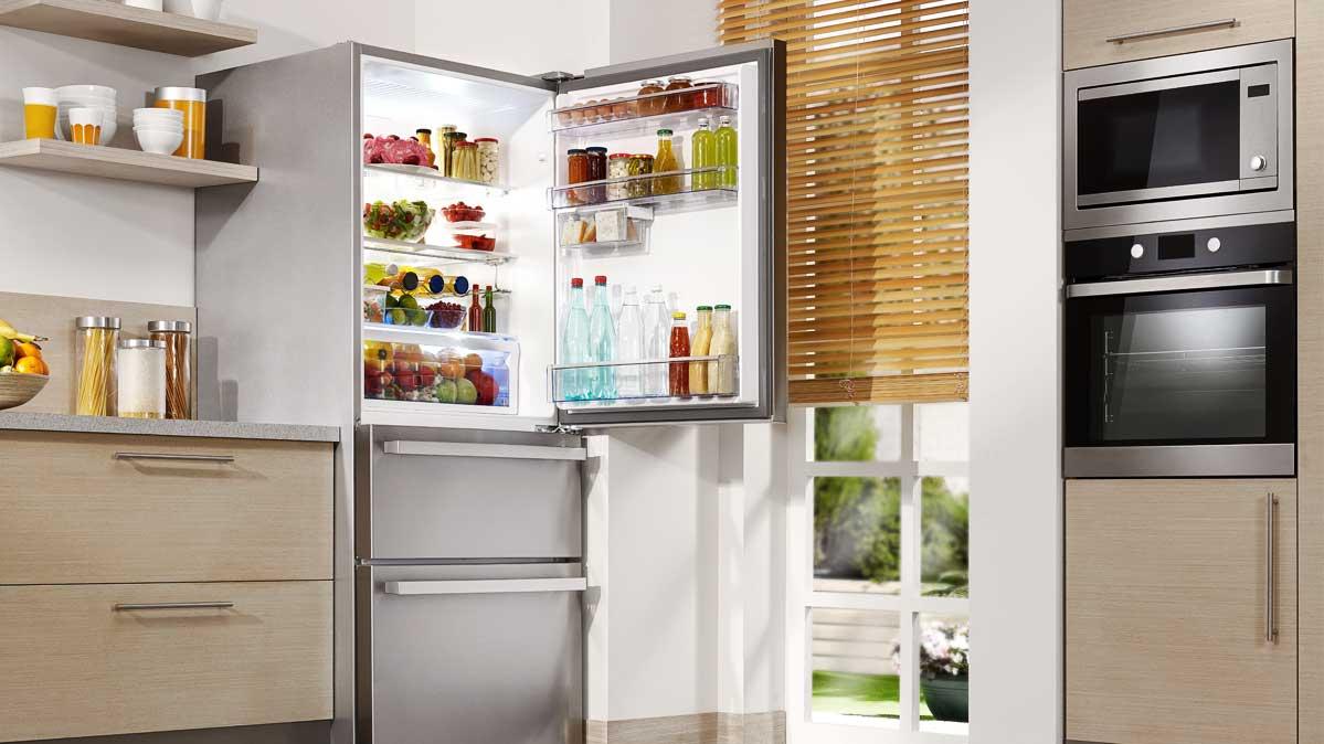 Best Refrigerators Of 2019 Consumer Reports