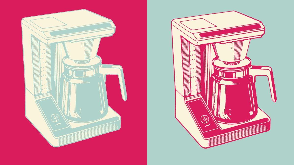 Coffee On Flipboard Alton Brown The Tonight Show Caffeine