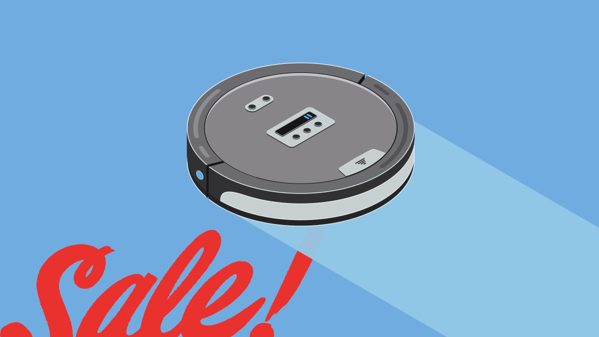 Best Holiday Deals On Robotic Vacuums Consumer Reports