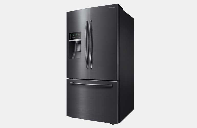 Best Black Stainless Steel Refrigerators Consumer Reports
