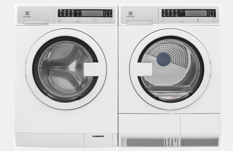 Electrolux Compact Washer And Dryer Set