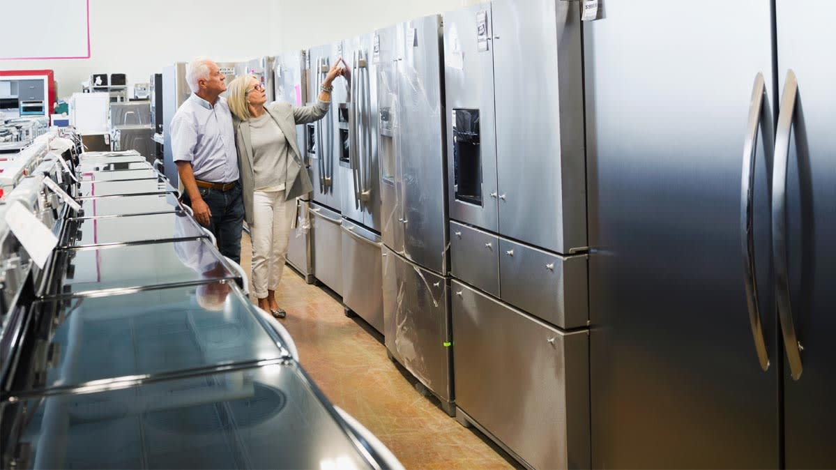 Black Friday Deals On Matching Kitchen Appliances