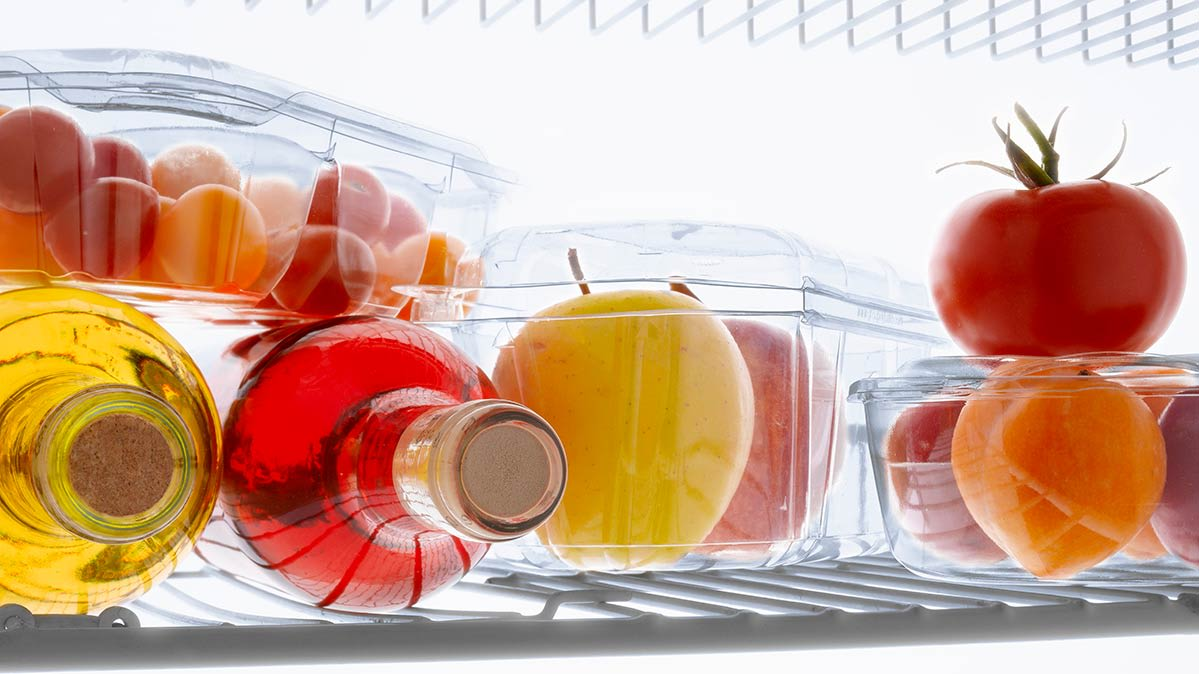 Best Energy-Efficient Refrigerators From Consumer Reports' Tests