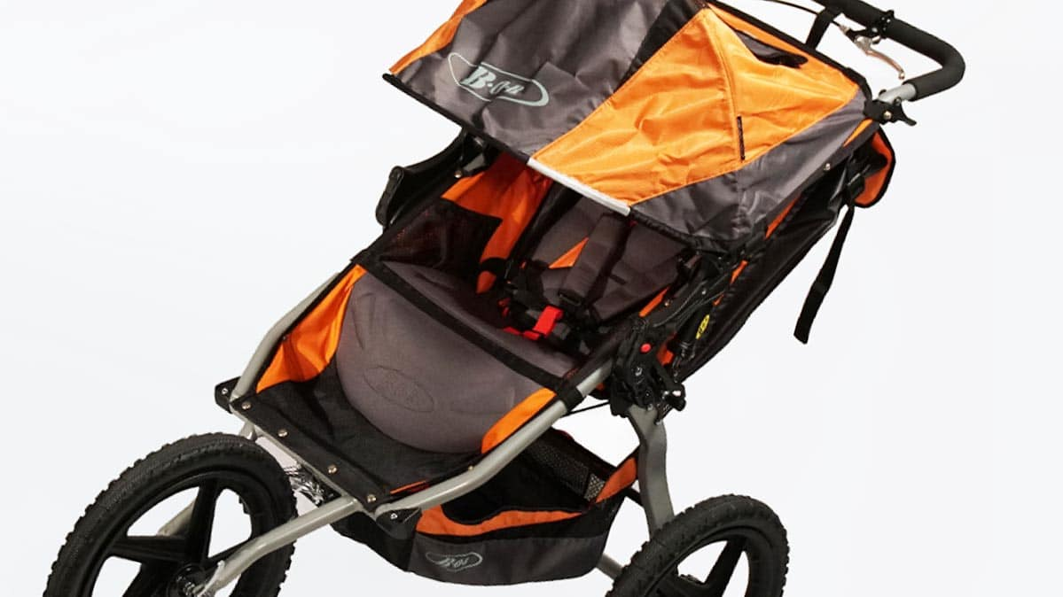 Bob Jogging Stroller: What You Need to Know - Consumer Reports