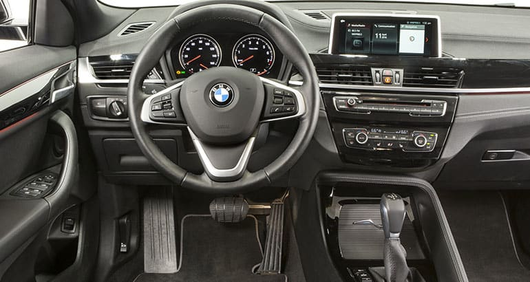2018 bmw x2 first drive review consumer reports. Black Bedroom Furniture Sets. Home Design Ideas