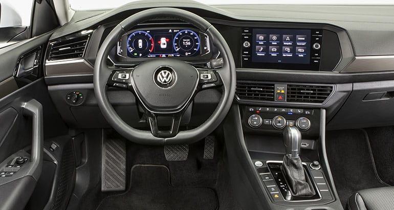 2019 Volkswagen Jetta First Drive - Consumer Reports