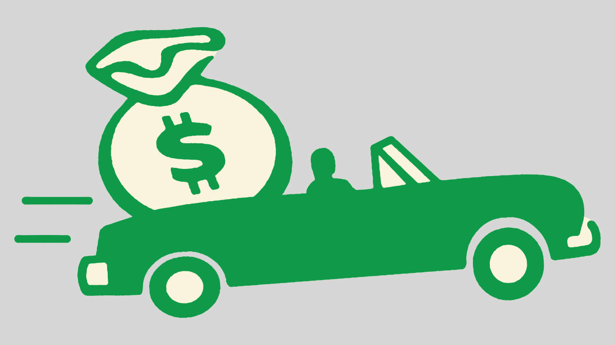 Pros And Cons Of Financing A Used Car