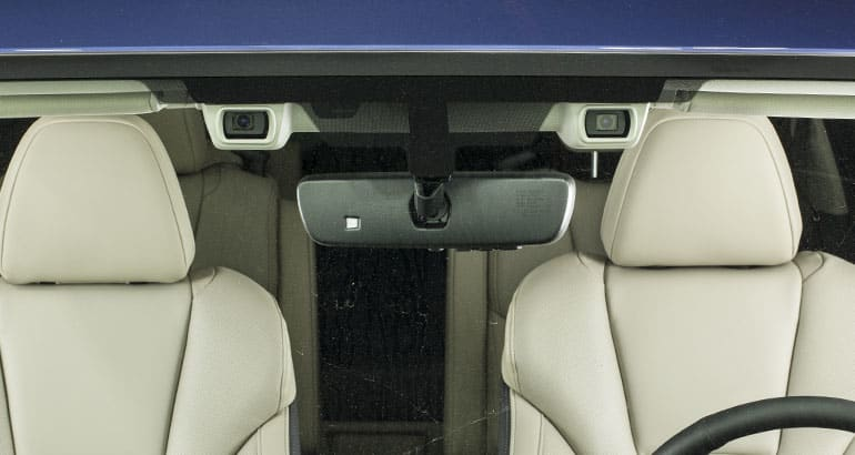 Amateur Engineers Join Consumer Reports >> Protect Car Sensors From Dirt And Weather Consumer Reports