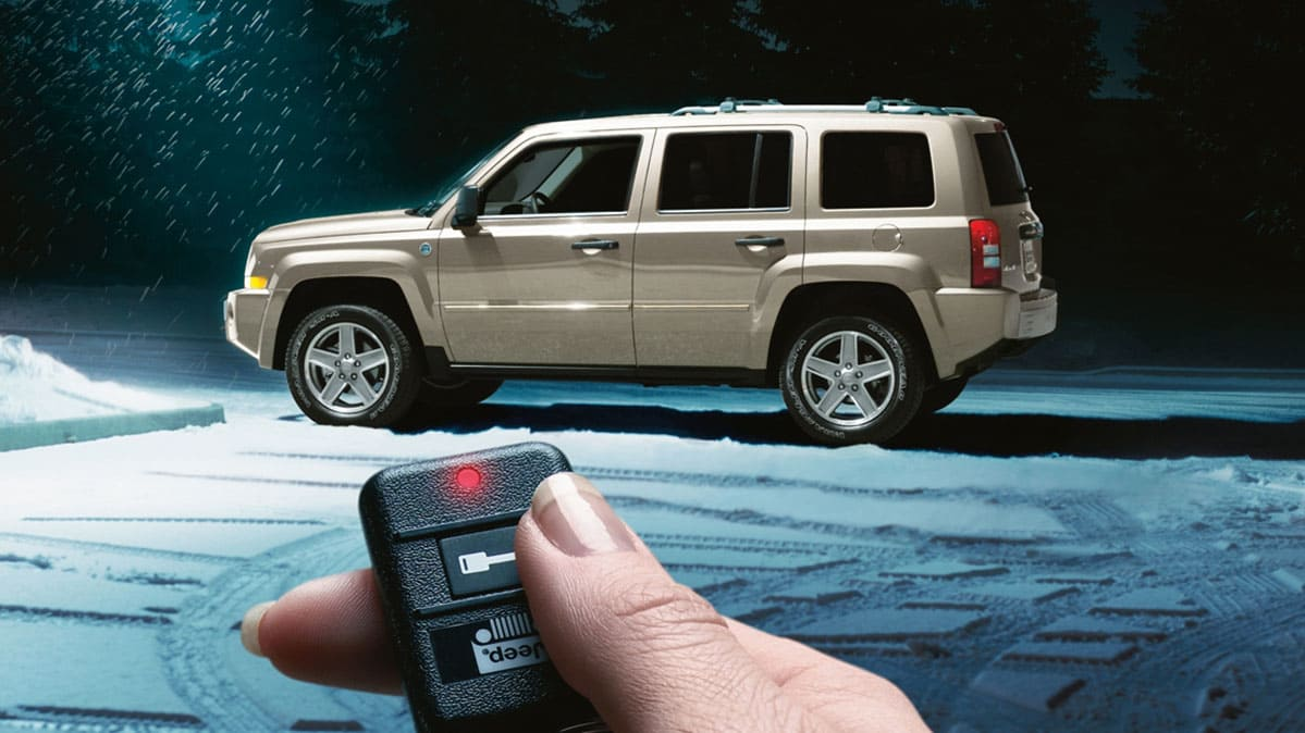 Jeep Patriot Tires >> How to Add Remote Start to Your Car - Consumer Reports