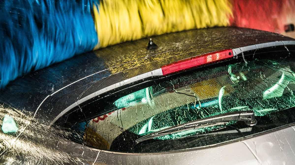 Car Wax Near Me >> Are Car Wash Extras Worth It