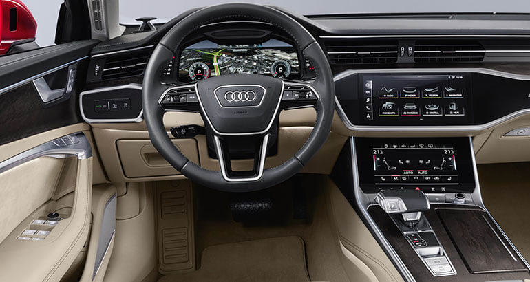 2019 audi a6 for sale 2019 Audi A6 Sedan Preview   Consumer Reports 2019 audi a6 for sale