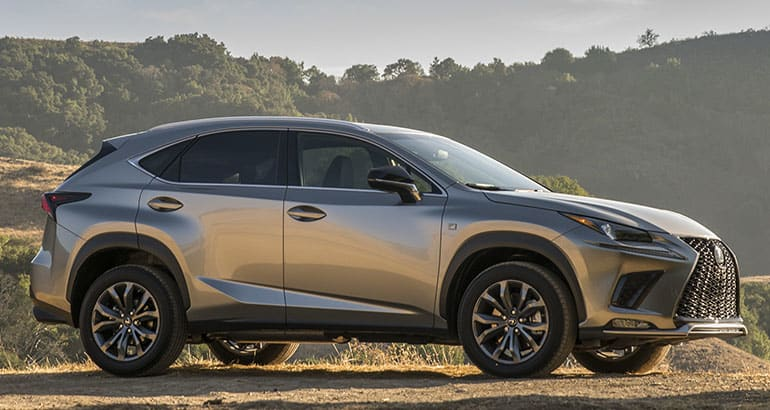 The Most Fuel-Efficient SUVs - Consumer Reports