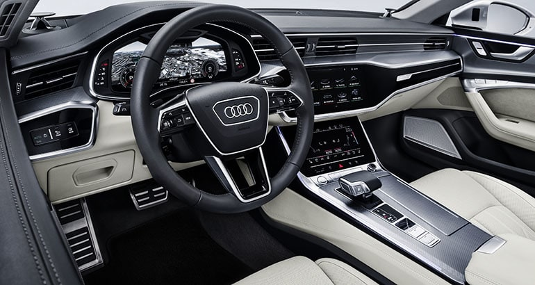 2019 Audi A7 Preview Consumer Reports