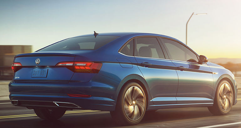 New 2019 Volkswagen Jetta Grows in Size but Shrinks in Price - Consumer Reports