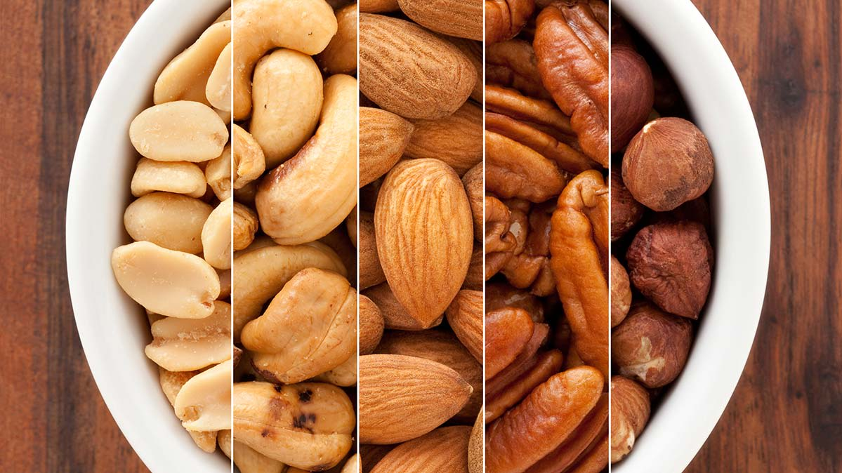 Are Nuts Good For You Consumer Reports