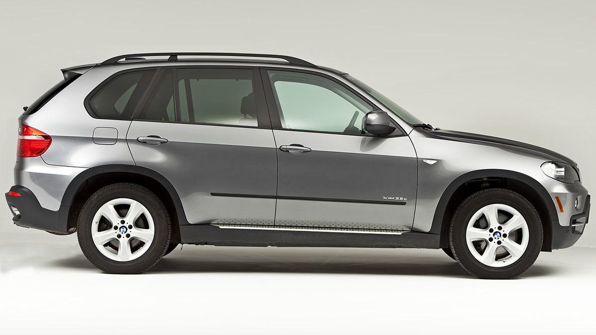 2013 bmw x5 diesel