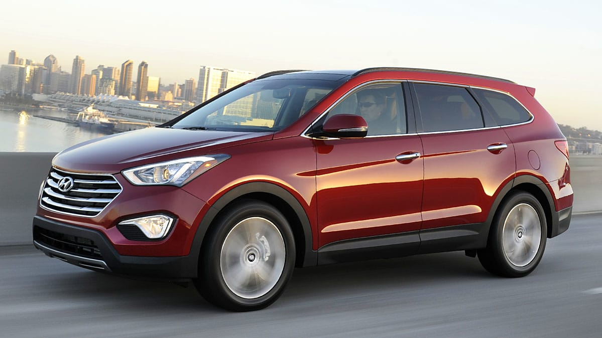 Hyundai And Kia Fires Center For Auto Safety Consumer